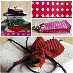 Natale: carte regalo da stampare