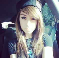 Christina Grimmie, YouTube sensation and artist