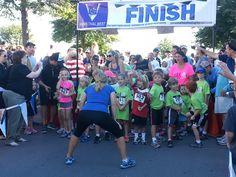 Kid's Fun Run #westhaventn