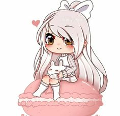 Cute Anime Chibi, Kawaii Chibi, Kawaii Anime, Anime Drawing Styles, Anime Girl Drawings, Cute Anime Character, Cute Characters, Lolis Neko, Roblox Funny