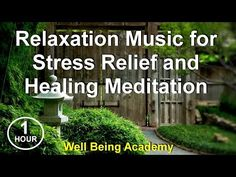 RELAXATION MUSIC FOR STRESS RELIEF AND HEALING MEDITATION - http://music.tronnixx.com/uncategorized/relaxation-music-for-stress-relief-and-healing-meditation-2/ - On Amazon: http://www.amazon.com/dp/B015MQEF2K