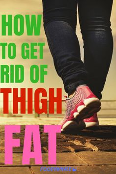 Weight loss tips for thighs. How to lose and get rid of upper thigh fat. What for exercises do you n Weight Loss Meal Plan, Weight Loss Goals, Fast Weight Loss, Weight Loss Motivation, How To Lose Weight Fast, Weight Gain, Reduce Thigh Fat, Lose Thigh Fat, Lose Belly Fat