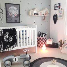 The boys are back in town Closet Bedroom, Kids Bedroom, Play Beds, Scandinavian Nursery, Man Room, Nursery Room, Toddler Bed, Interior Design, Danish Style