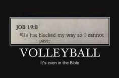 Its even in the Bible...