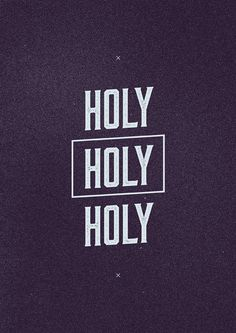 """Holy Holy Holy- Reginald Heber (Hymn) [ 1783 ] From the album """"Mighty God"""" byJ. Daniel Smith 254 / 365 *Click here to view the complete """"365 Worship Project!"""""""