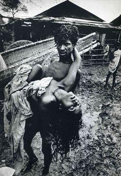 Don McCullin -Cambodia