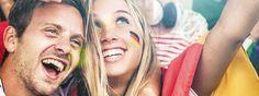 Olé, Olé: Sommerzeit ist Fussballzeit - Alles zur EM 2016 bei eBay - http://www.onlinemarktplatz.de/67014/ole-ole-sommerzeit-ist-fussballzeit/