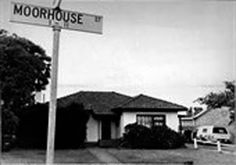 The press nicknamed the killings The Moorhouse Murders  as the Birnies lived at 3 Moorhouse Street.