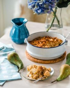 Lumihiutaletortut - Vuoden pikkujouluherkku! | Annin Uunissa Most Delicious Recipe, No Bake Desserts, Chana Masala, Food And Drink, Yummy Food, Baking, Ethnic Recipes, Delicious Food, Bakken