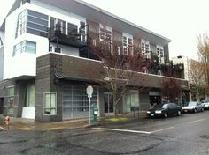 PENDING SALE: 4011 NE HANCOCK ST. PORTLAND. Great Investment Property in the Hollywood District.