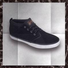 Que tu primer paso el día de hoy, ¡¡¡tenga mucho estilo!!! #Quiksilver #Colombia #QuikStyle #ZapatosQuik