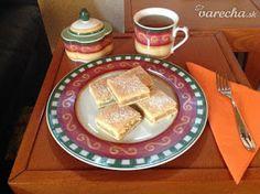 receptyywett : Babkin jablkový koláč Ale, French Toast, Breakfast, Milan, Food, Morning Coffee, Ale Beer, Essen, Meals