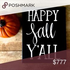 Happy Fall Y'all It's time to dig out our coats, vests, sweaters & scarves. Other