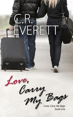 Love, Carry My Bags has an updated look! What if your lost love returned? http://www.amazon.com/dp/B009SZYJ3W