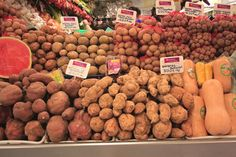 Kartoffeln auf Teneriffa, Papas Arrugada,