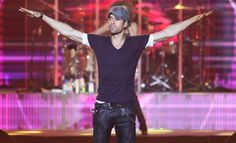 Why Enrique Iglesias rejects TV talent show offers