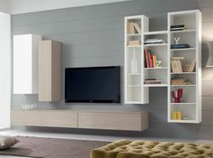 Spar Exential Wall Unit SP-Composition Y46 - $5,375.00