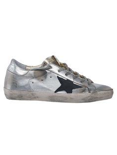 GOLDEN GOOSE | Golden Goose Golden Goose Superstar #Shoes #Sneakers #GOLDEN GOOSE