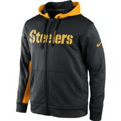 Nike NFL Therma-Fit Performance F Z Hoodie. More teams available. 5767043d5