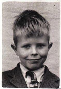 Boy Bowie