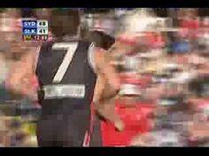 Australian Football League, St Kilda, Watch V, All About Time, Saints, Baseball Cards, Sport, Youtube, Deporte