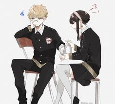 Anime Cupples, Anime Couples Manga, Cute Anime Couples, Anime Art, Manhwa, Kill La Kill, Super Manga, Anime Character Drawing, Fanart