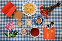 Breakfast al Centro di Genova