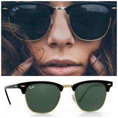 5c41676b52 Gafas de sol Ray Ban: encuentra el estilo que más te pega para este verano.