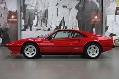 Ferrari 308 GTB Quattrovalvole                                                                                                                                                                                 More