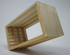 AERO HOUSE-エアロハウス - Light Solid Structure