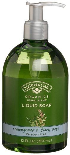 105 Im 225 Genes Encantadoras De Healthy Liquid Hand Soaps