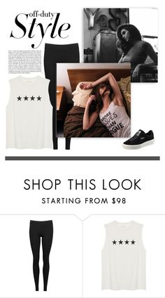 """""""My Time"""" by patricia-dimmick on Polyvore featuring Vince, Puma, Whiteley and offduty"""