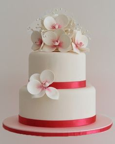 Lixoudis Bakery Wedding Cakes