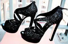 Lindos zapatos de noche para fiestas   Colección 2015