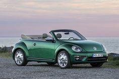 UNIVERSO PARALLELO: Arriva il restyling anche per il Volkswagen Maggio...