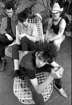 Nick Cave & the Bad Seeds Punk Rock, Rowland S Howard, Dark Wave, Goth Music, Music Theme Birthday, Dark Men, The Bad Seed, Nick Cave, The New Wave