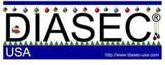 Our USA website all decorated for Christmas!