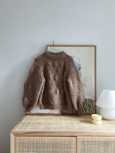 Sweater No. Winter Sweaters, Sweater Weather, Knit Sweaters, Knit Cardigan, Knit Dress, Chunky Knit Jumper, Textiles, Stockinette, Knit Fashion