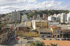 Viçosa - Minas Gerais    (by diego antonello)