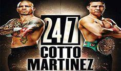 HBO 24/7 Cotto vs Martinez episode 2