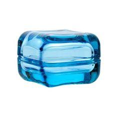 Vitriini Small Glass Box