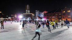 まだまだ冬を楽しもう♡東京・関東近郊のスケートリンク10選   キナリノ