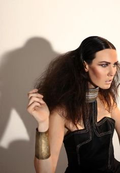 www.menschenimsalon.de präsentiert von www.my-hair-and-me.de #women #hair #haare #long #lang #brown #lockig #curly