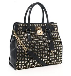 Michael Kors Hamilton Bags