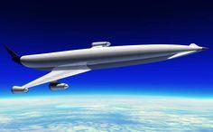 Son of Concorde