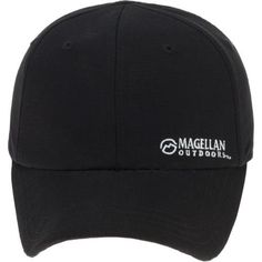 Magellan Outdoors Men's Woodlake Reversible Hat (Black/Grey, Size One Size) - Men's Outdoor Apparel, Men's Hunting/Fishing Headwear at Academy Sports