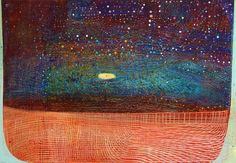 """""""Palaz of Hoon"""" by Sharon Horvath, 2009"""
