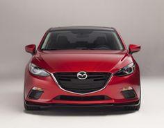 Mazda Vector 3 - Autoblog Japan