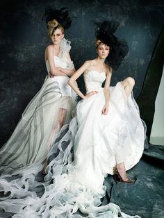 bridal gowns. #wedding