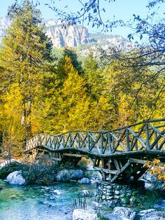 Greece Travel Inspiration - Legends and ancient Greek mythology abound in Mount Olympus National Park in Greece making for a unique hiking experience.  Just don't anger the gods, or else you might get be in for more adventure than you were looking for! You can choose between an easy hike, or climb to the top of Mount Olympus, the highest mountain in Greece!